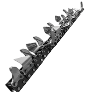 Digga North America - Trencher - Chain Options