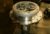 Digga North America - 5 Year Gearbox Warranty