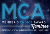 Digga North America - Dubuque Area Chamber of Commerce & Tourism Member's Choice Awards